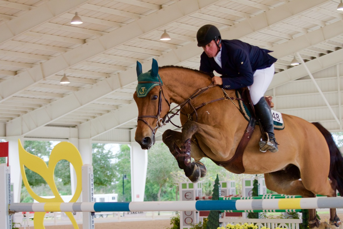 USA & Brazil Share Top Spots in Turf Tour and Week 3 Grand Prix