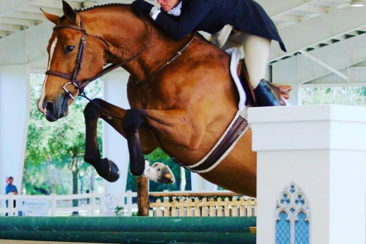 Farmer, Oliver, & Fuqua Highlight Hunter Derby Day, Andrade Secures Second Consecutive Win in Grand Prix