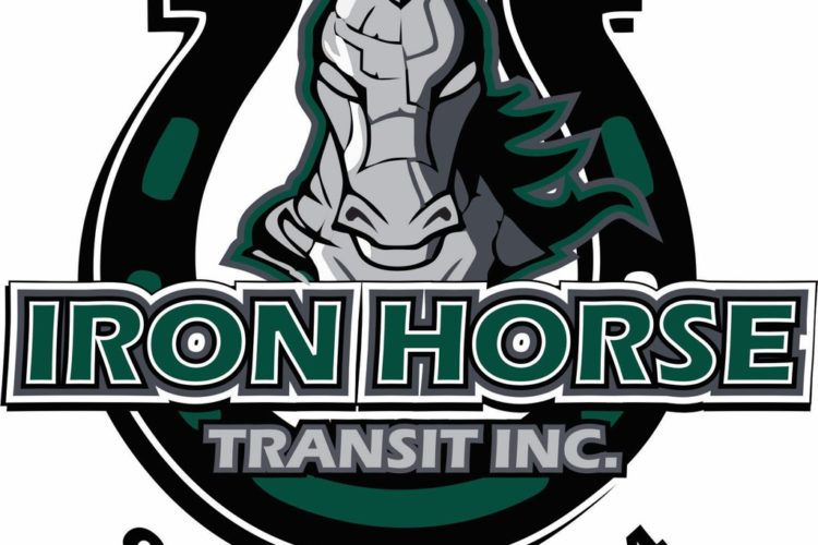 Iron Horse Transit: The Official Horse Carrier of the 2019 Turf Tour & The Ridge Farm Events